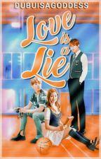 Love Is A Lie | Dakook by Dannie_key
