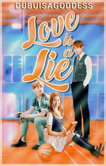 Love Is A Lie | Dakook