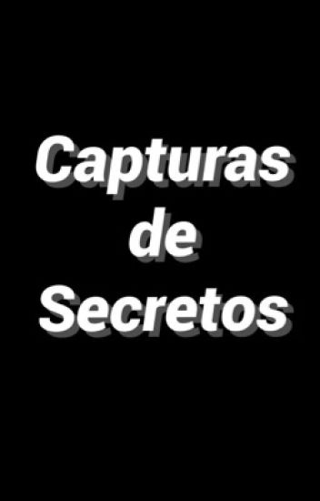 Captura de secretos ©