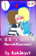 Cupid's Arrow. {A Garrance FF} by KathShips9