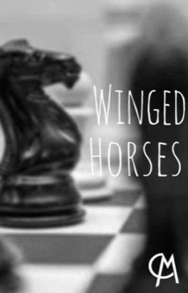 Winged Horses