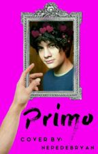 Primo (Bryan MouqueY Tu)-Hot. by TraseroDeBryan7u7