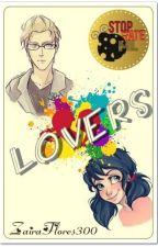 LOVERS by ZairaFlores300