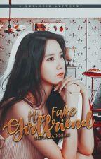 His Fake Girlfriend |  ✓  by soflorainneee