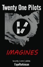 Twenty Øne Piløts Imagines by sentimentalbones