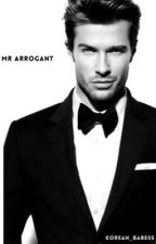 Mr.Arrogant by korean_babe05