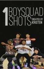 Boysquad One Shots by Kristen113