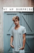 MY WP SURPRISE | Cameron Dallas by KitapDelisiDeSenBana