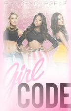Girl Code by br4ceyourse1f
