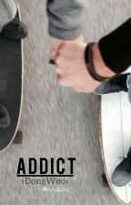 Addict »DongWoo« by Pkchyx_