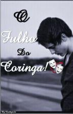 O Filho Do Coringa by Loukapacas