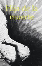 Hija de la muerte (Nico di Angelo y tu) ⏯PAUSADA⏯ by apologx_