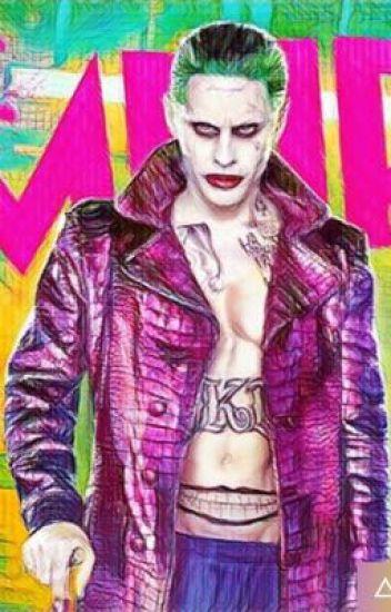 Jokers Love (Jared Leto Joker)