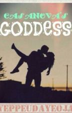 CASANOVA'S GODDESS [COMPLETED] by yeppeudayeoja