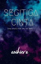 SEGITIGA CINTA by eltaputi