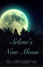 Selene's New Moon by catinpajamas