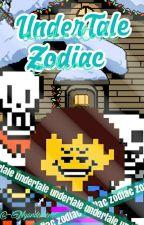 Undertale Zodiac by -LovesDemencia-