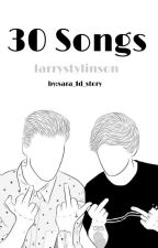 30 Songs by sara_1d_story