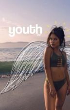 Youth ✿ Paul Lahote [1] by spellbinding