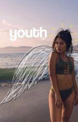 Youth ✿ Paul Lahote [1] by spellbinding