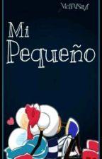 •Mi Pequeño•Fontcest• by MeliAlSayf