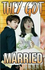 They Got Married |BTSxGFRIEND| by Miss_axcha