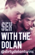 Sex with the Dolan by dirtydolantwins