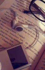 Frases de libros by lokitadanita