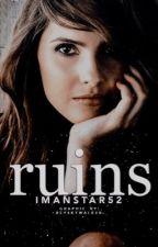 Ruins △ Indiana Jones by Imanstar52