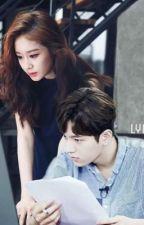 [ LongFic ] [ MyungYeon ] Phim giả tình thật ❤️ by rydnggg