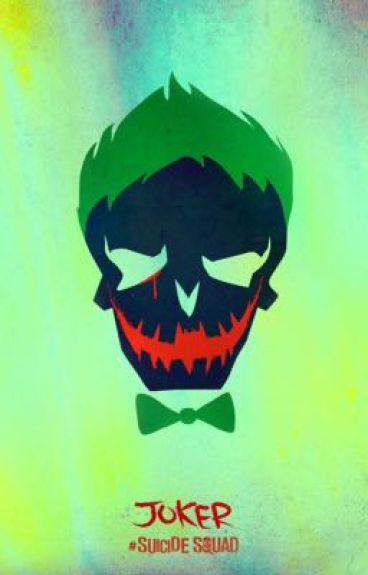 Inside (Joker fanfiction)