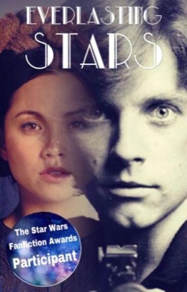 Everlasting Stars (Luke Skywalker x Reader)