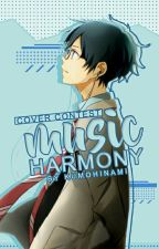 Music Harmony | Cover Contest [Closed] by KumoHinami