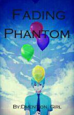 Fading Phantom (AkaKuro) by Dmention_Girl