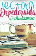 Lectora Empedernida  by scolum