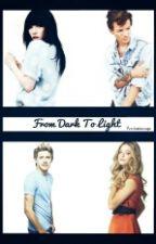 From dark to light by azimzada