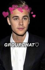 group chat ♡ by xhcnnch