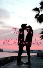Fake Relationship by DeeJay_Lyn