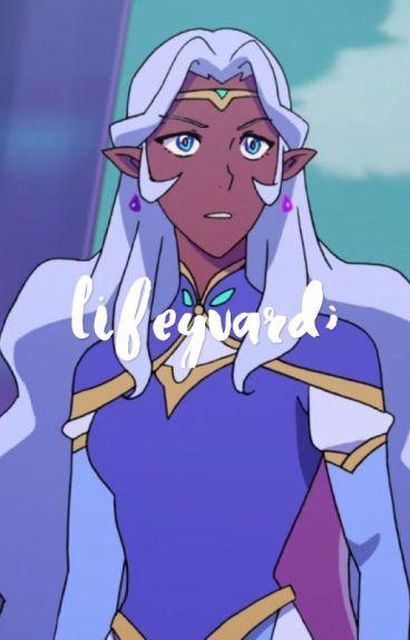 Lifeguard (Joshler) [BEING REWRITTEN]