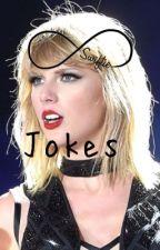 Swiftie Jokes by blurryface_howell