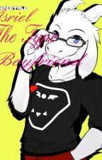 Asriel's the Type of Boyfriend by kimioyuki