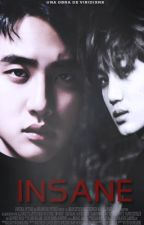 Insane » KaiSoo by AGUSTDS