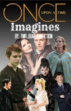 Once Upon A Time Imagines by tmr_ouat_fandoms