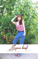 Spam Book by btsnakeu