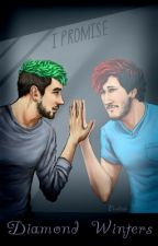 I Promise (Septiplier Story) by DiamondWinters