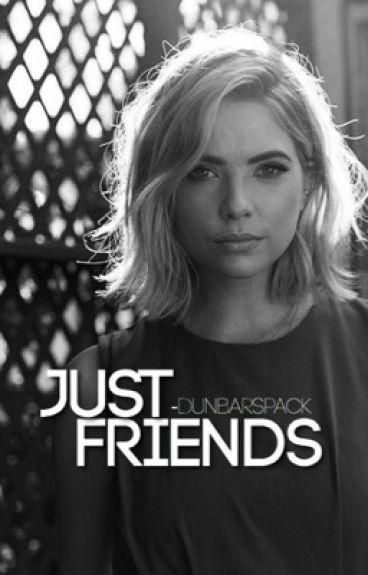 just friends    nate buzolic
