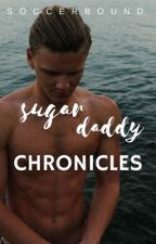 Sugar Daddy Chronicles by SoccerBound
