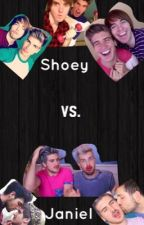 Shoey vs Janiel  by xxShoeyxx