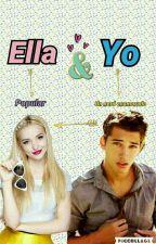ELLA Y YO by luzdv2003