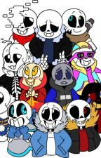 Ask or dare Undertale AU's! by curiosty_vixalela